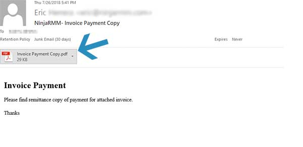 How to Recognize and Avoid Email Phishing Scams | Bit-Wizards