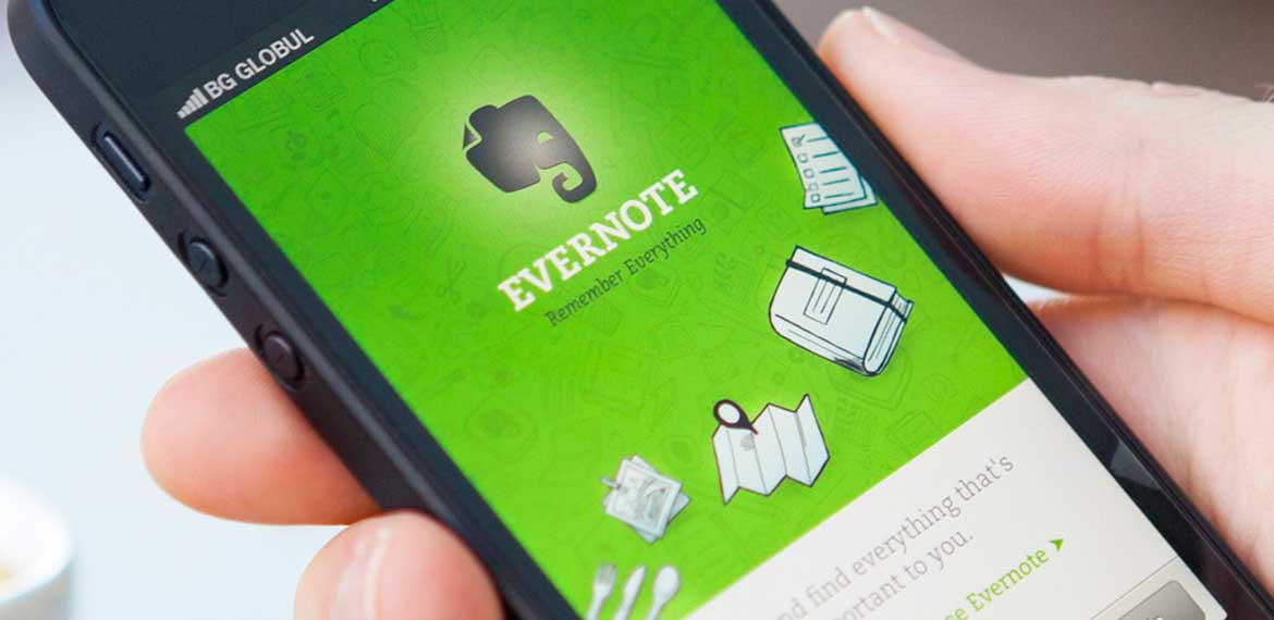 case against evernote