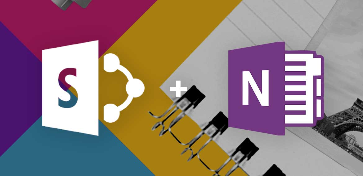 mircosoft sharepoint and onenote