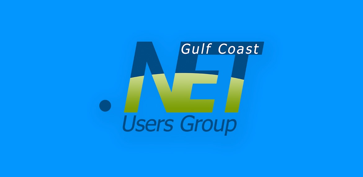 Gulf Coast .Net User Group