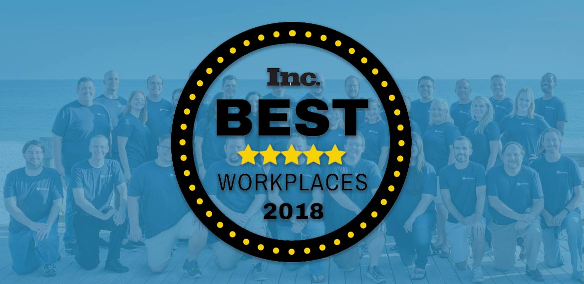 bit-wizards inc best workplaces award