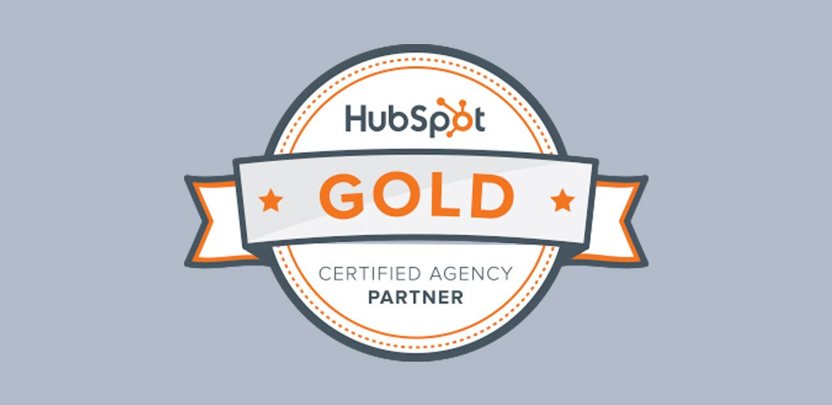 Bit-Wizards Hubspot gold partner
