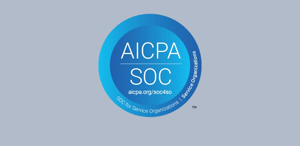 SSAE SOC Type 1 Certification