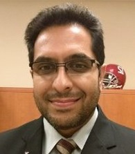 Mahir Butt, IT Director, Mobile Area Water & Sewer System
