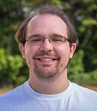 Scott Baldric, Lead Software Engineer
