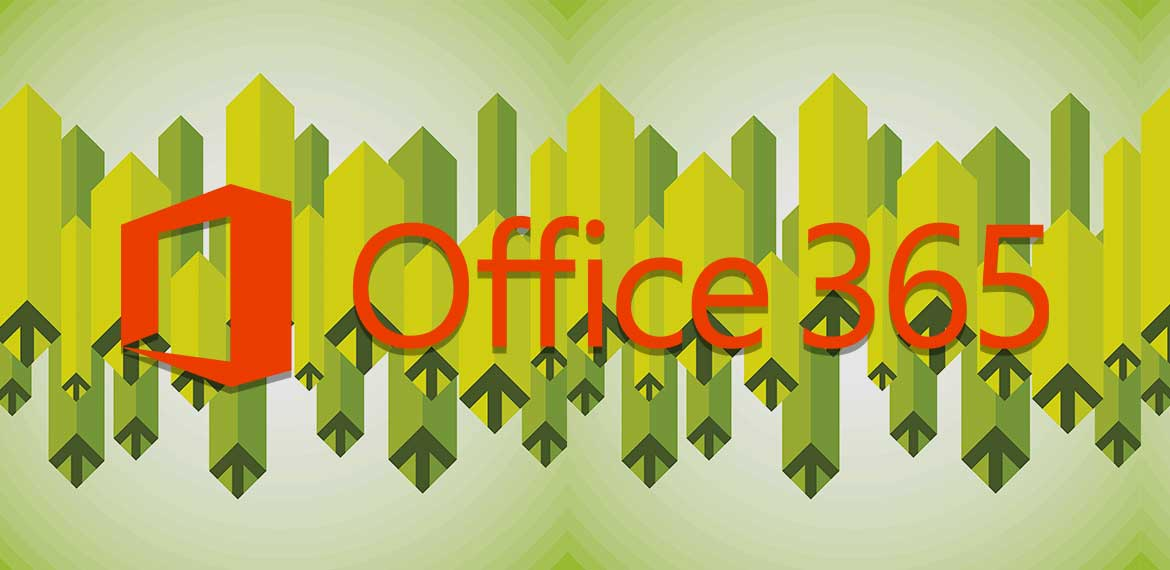office 365 increasing value