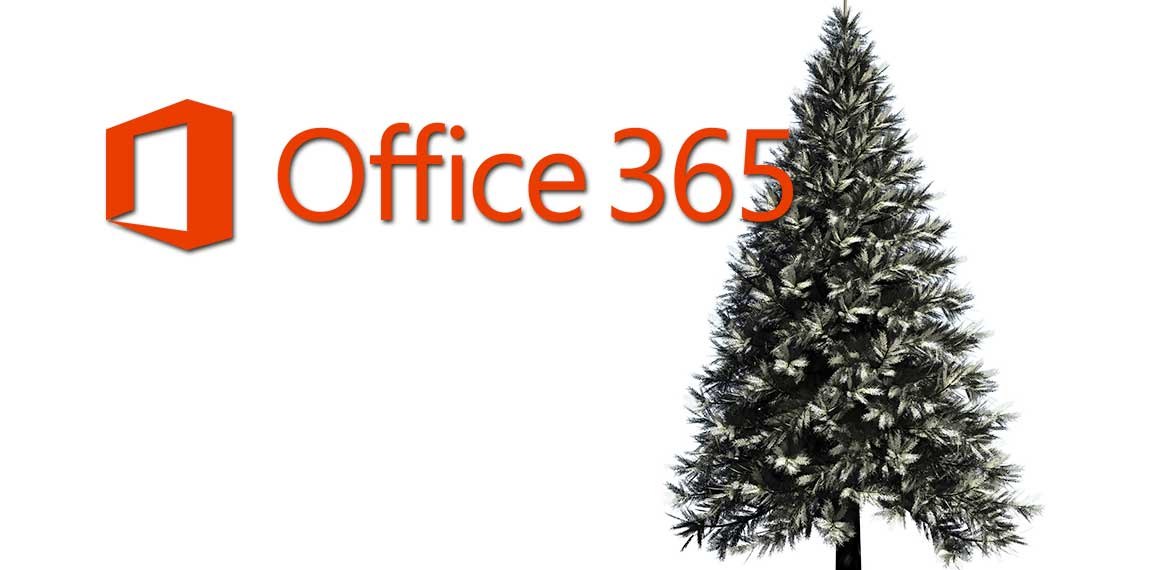 office 365 December updates