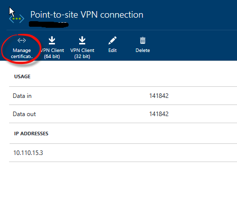 Asa vpn single interface
