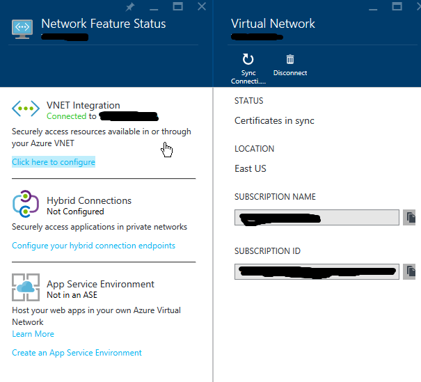 How to Connect an Azure Virtual Network Using Point-To-Site