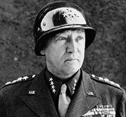 General George S. Patton Jr.