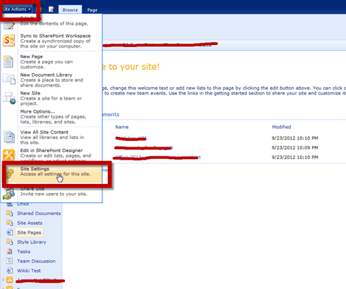 Enable & Add External Users in SharePoint Online | Bit-Wizards