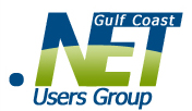 gulf coast .net user group logo