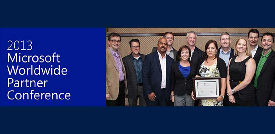 2013 microsoft southeast partner of the year