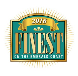 2016 finest on the emerald coast