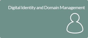 digital identity and domain management