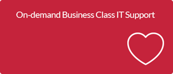 on-demand business class it support