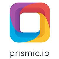 prismic headless cms