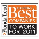 201 Florida Trend's Best Companies to Work For