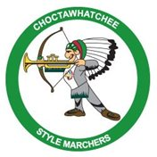 choctaw stylemarchers logo