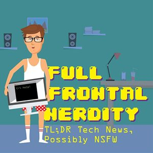 Full Frontal Nerdity Podcast